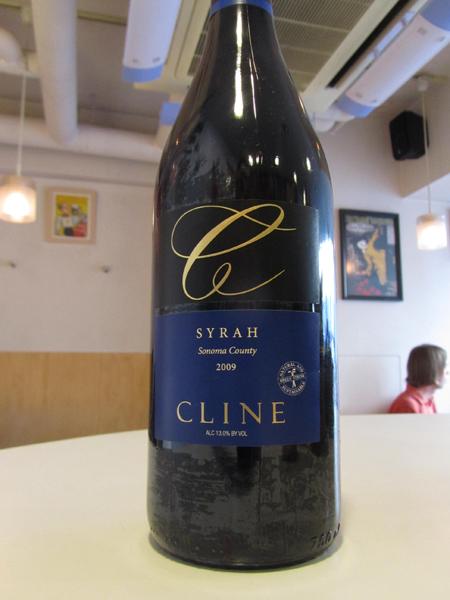 cline s