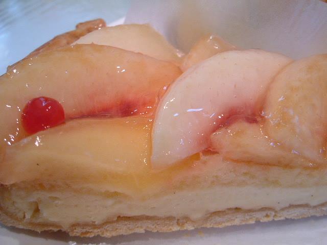 青山 キルフェボン ケーキ タルト