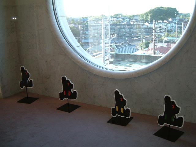 佐倉市立美術館 ミッフィー うさこ