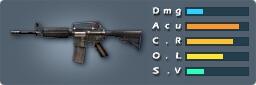 M4 A1[1]
