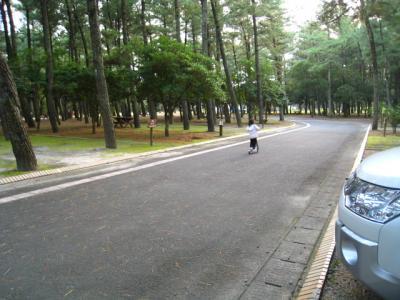 キャンプ吹上海浜公園 069