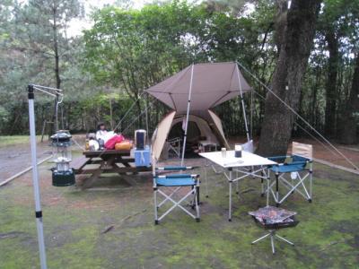 キャンプ吹上海浜公園 075