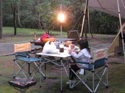 キャンプ吹上海浜公園 083