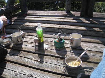 北薩広域公園キャンプ 058
