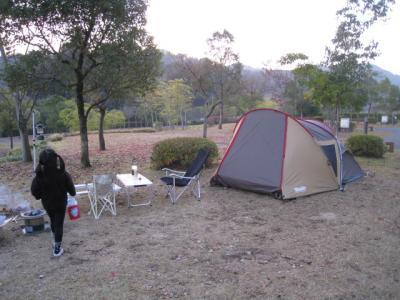 北薩広域公園キャンプ 061