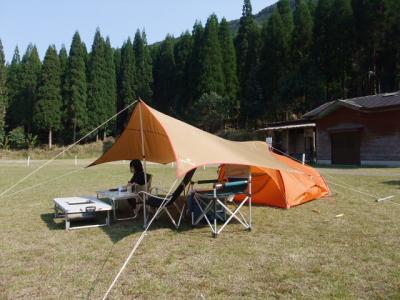 楠本川キャンプ 128