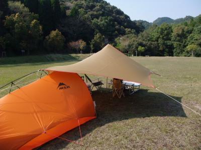 楠本川キャンプ 131