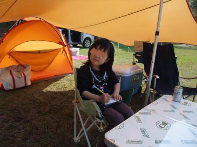 楠本川キャンプ 132