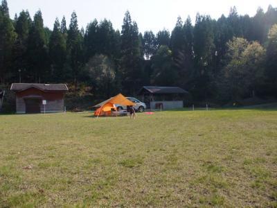楠本川キャンプ 136
