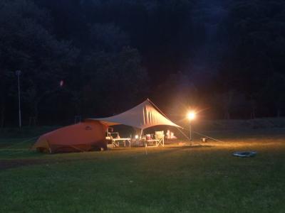楠本川キャンプ 142
