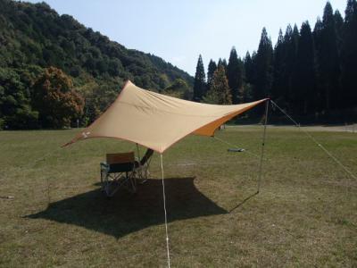 楠本川キャンプ 150