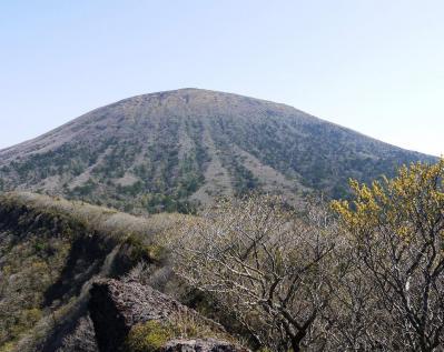 韓国岳 053