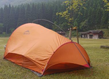 キャンプ楠本川渓流自然公園 145