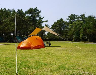 吹上海浜公園キャンプ 081 - コピー