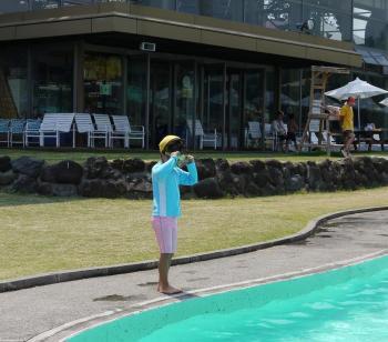 いわさきホテルプール&アグリランドキャンプ 066