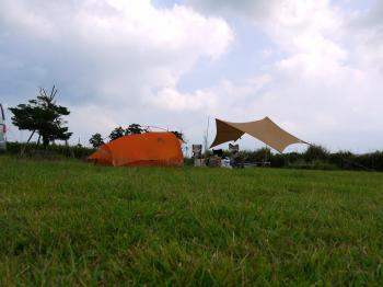 いわさきホテルプール&アグリランドキャンプ 156
