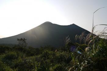 新燃岳 2009・9 004 - コピー
