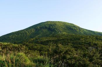 新燃岳 2009・9 006