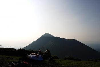 新燃岳 2009・9 015 - コピー