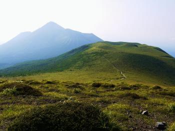 新燃岳 2009・9 047 - コピー