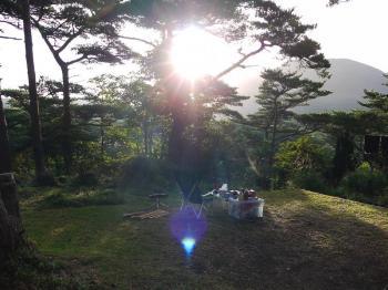 えびの高原キャンプ場 077