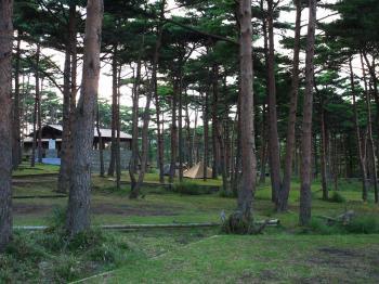 えびの高原キャンプ場 045