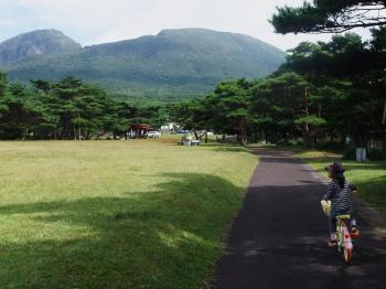 えびの高原キャンプ 055