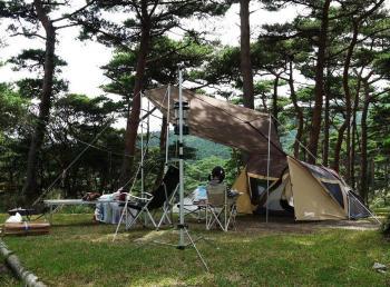 えびの高原キャンプ場 022 - コピー
