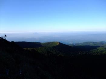 韓国岳 2009.9 038