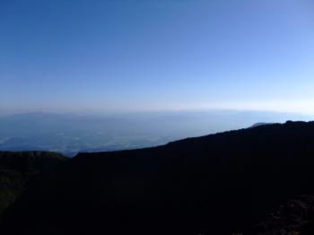 韓国岳 2009.9 041