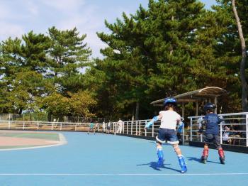 野間岳&吹上海浜キャンプ 115