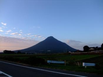 開聞岳 002 - コピー