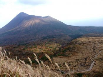 ハロウィン&新燃岳 064