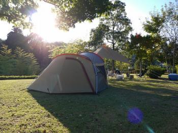 北薩後期公園キャンプ 305