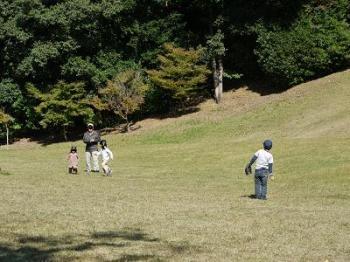 北薩後期公園キャンプ 156 - コピー