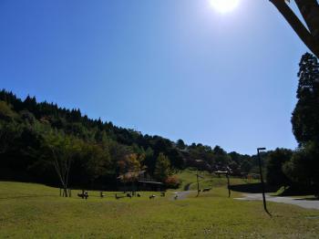 北薩後期公園キャンプ 125 - コピー