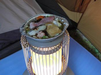 2009,11吹上海浜公園キャンプ 022 - コピー