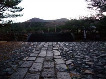 高千穂峰2009.11&ロケット公園 003 - コピー