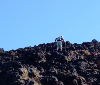 高千穂峰2009.11&ロケット公園 075