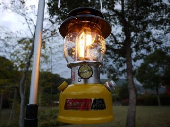 北薩摩広域公園キャンプ2009.11 117 - コピー