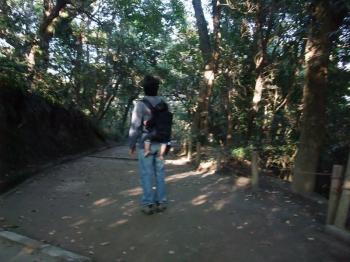 城山歩き&オオノガラ岳 009