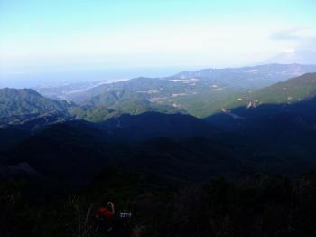 城山歩き&オオノガラ岳 035 - コピー