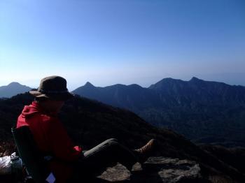 城山歩き&オオノガラ岳 065 - コピー