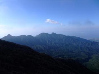 城山歩き&オオノガラ岳 061 - コピー