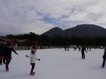アイススケート 084