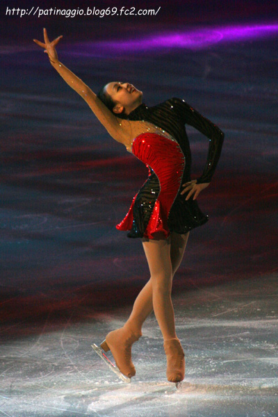 'Por una Cabeza' performed by Mao Asada