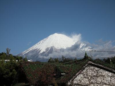 1206富士山