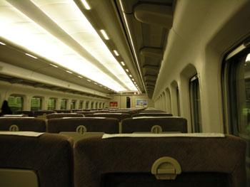1216新幹線