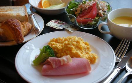 0904朝食