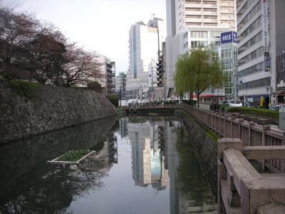 0911お堀